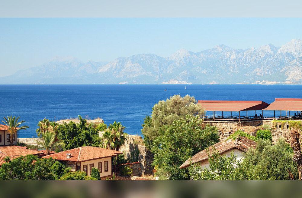 Готовимся к лету: ТОП-15 самых интересных мест турецкой Анталии