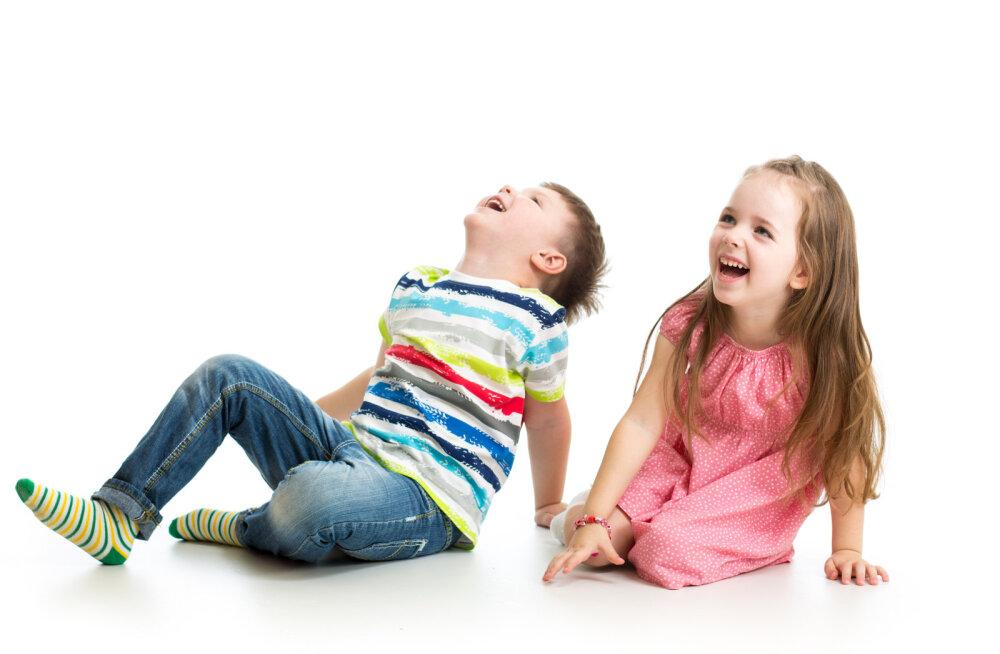 LAPSESUU EI VALETA | Väikesed lapsed ja nende väljaütlemised on kuldaväärt!