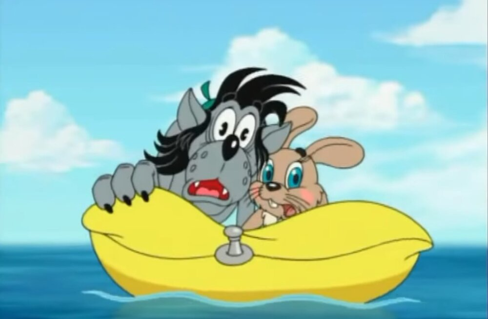 """Ну, заяц... Что на этот момент известно о новых сериях """"Ну, погоди!"""""""