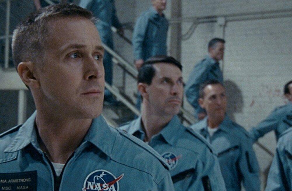 75. Veneetsia filmifestivalil esilinastuvad Alfonso Cuaróni, vendade Coenite ja Ryan Goslingu värsked teosed