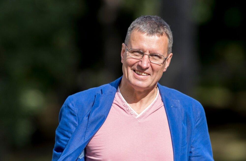Toomas Vitsut: Soome valitsus võiks kellakeeramise küsimust veel arutada