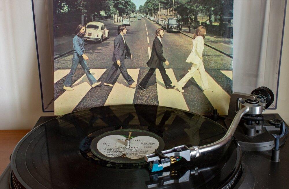 The Beatlesi muusika on igal ajal pannud noore inimese mõtte liikuma.
