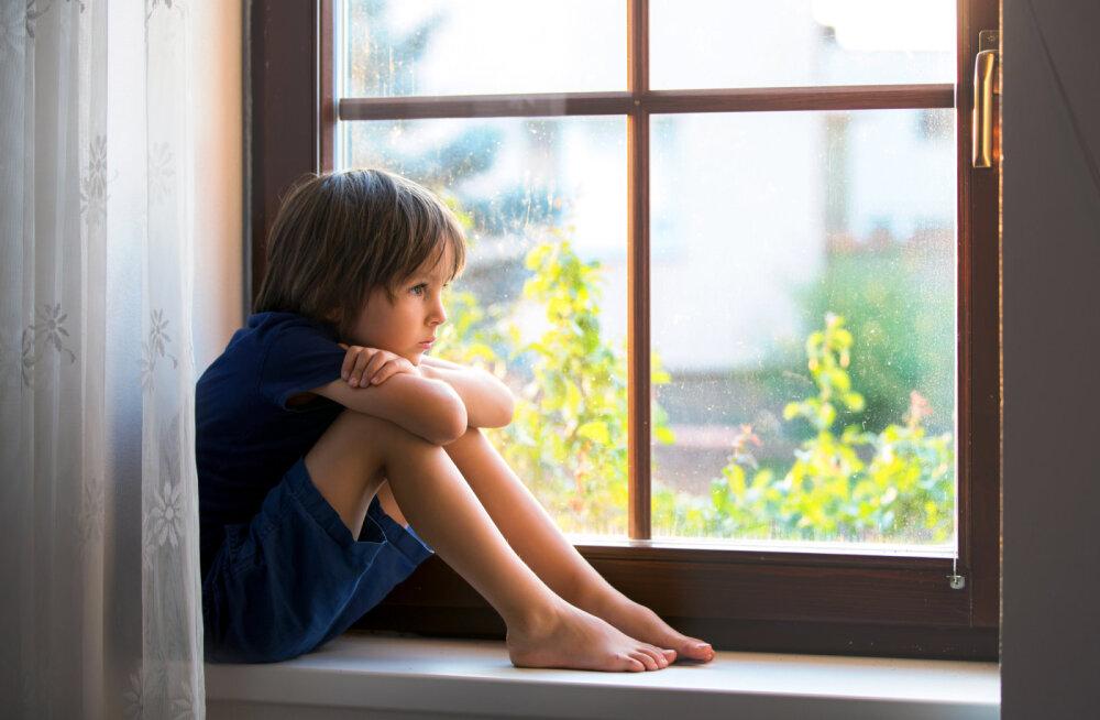 Mida vajab ema kaotanud laps?