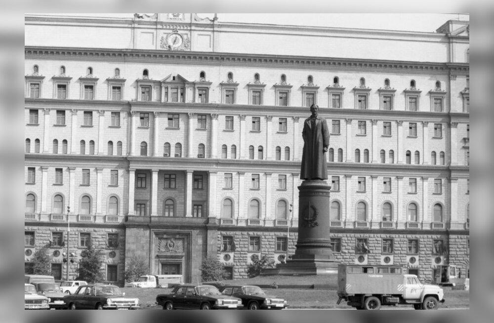 """""""Desinformatsija"""" ehk KGB plaan B: vee sogaseks ajamine pärast Kennedy mõrva"""