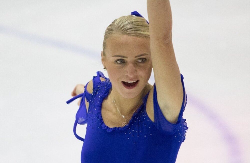 Johanna Allik