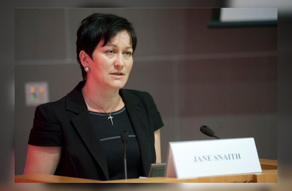 Jane Snaith