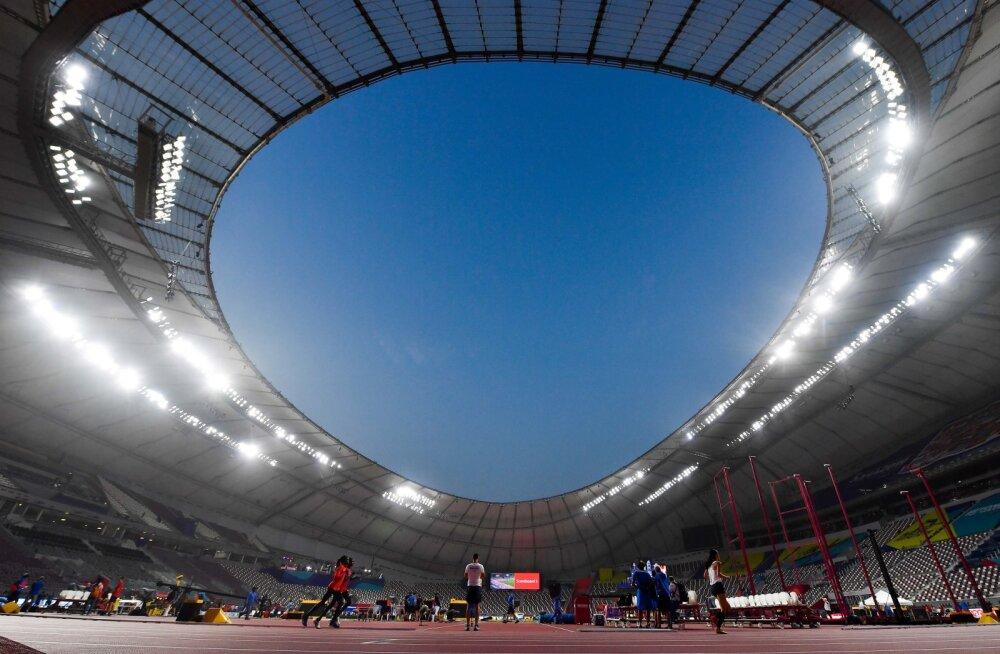 Pane end proovile! Kas oskad nimetada kõik Eesti kergejõustiklased, kes on tiitlivõistlustel medalini jõudnud?