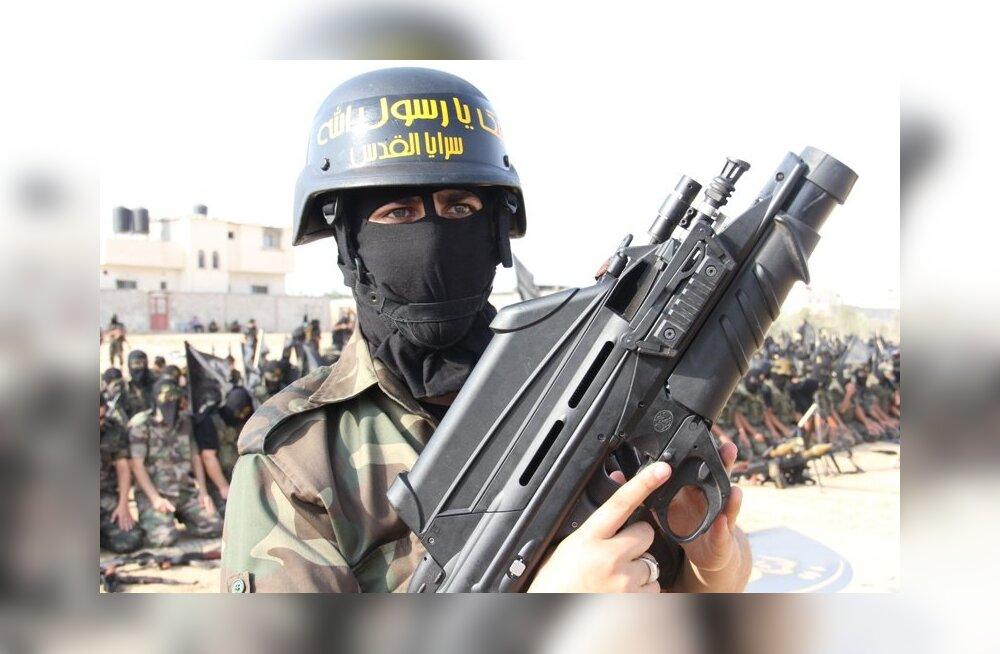 Ikkagi: kuidas Belgias toodetud eriüksuste käsirelv leidis tee islamisõdalaste kätte