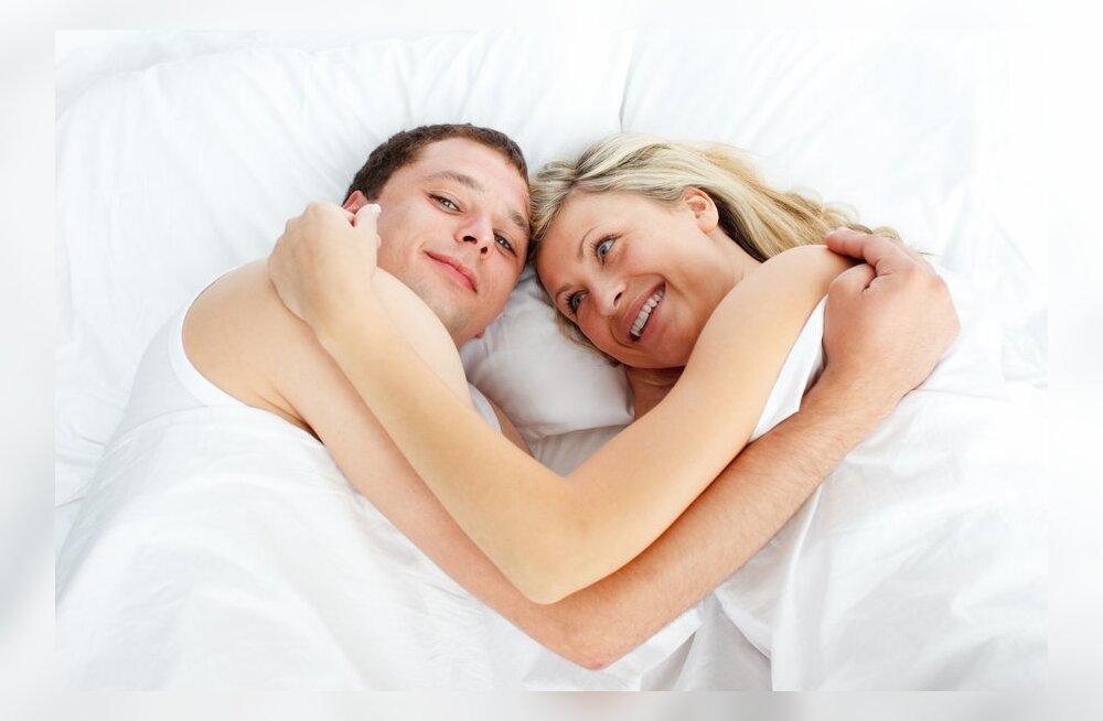 Назван простой способ улучшить сексуальную жизнь