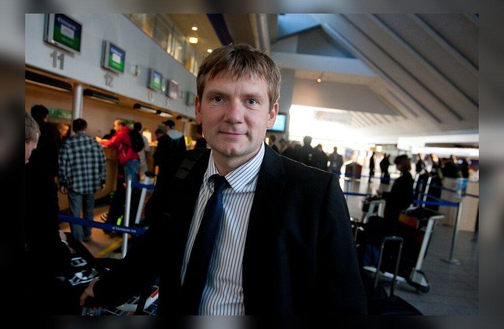 Janno Kivisild Eesti koondise abitreenerina, jalgpall