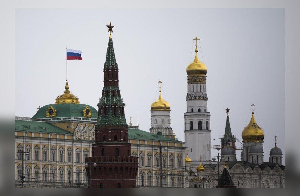 """СМИ: Вашингтон предупредил Москву о новых санкциях """"за Сирию"""""""