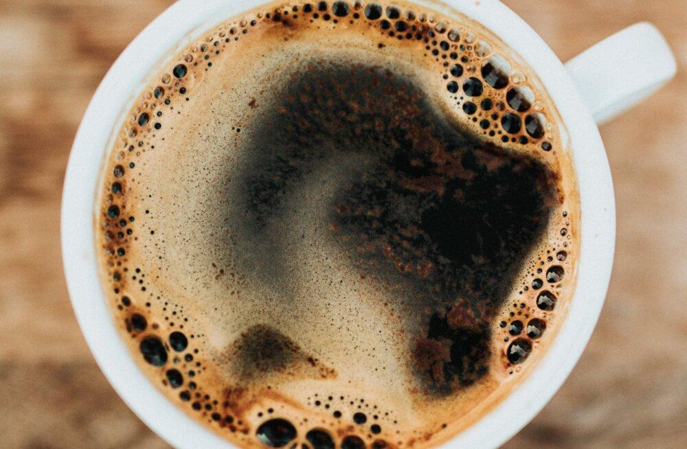 Kui ostad poest jahvatatud kohvi, siis tea, et võid sisse juua ka midagi väga vastikut