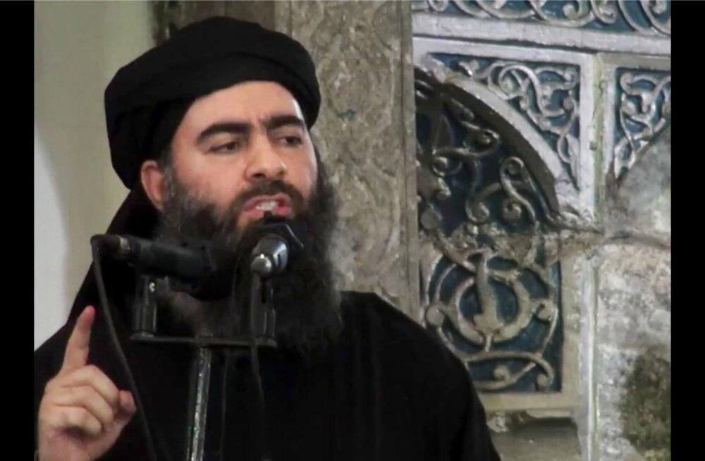 Abū Bakr al-Baghdādī