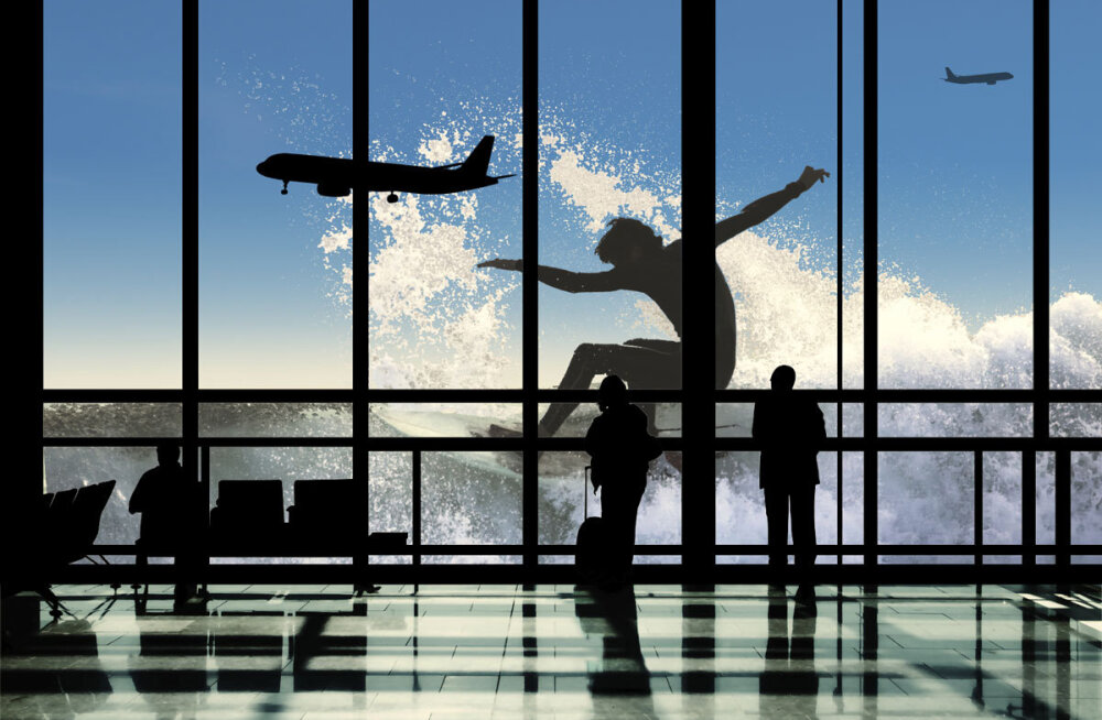 Parimad lennujaamad Euroopas 2016