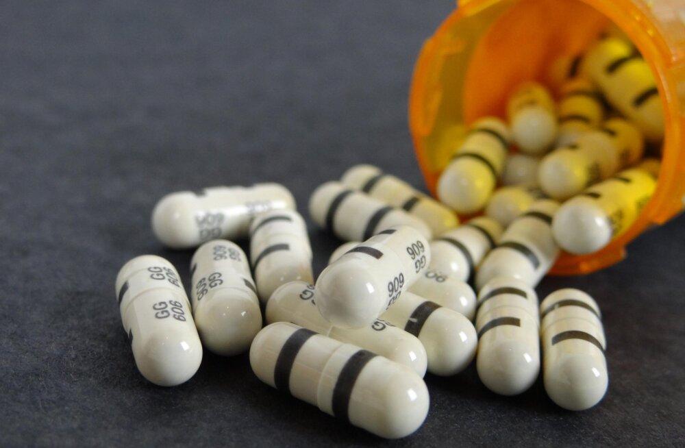 Gripihooaeg on käes: seitse populaarseimat ravimit ja nende looduslikud vasted