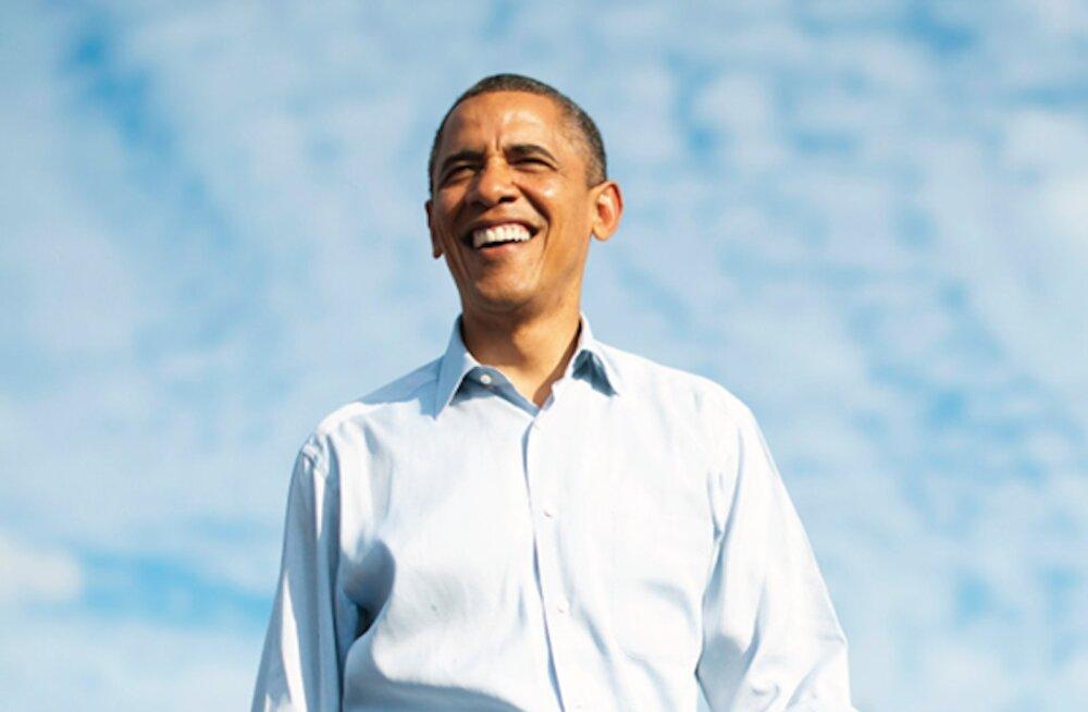 Barack Obama haub ühes Netflixiga plaani teha oma telesaade, et rääkida inimestele, mis on päriselt oluline