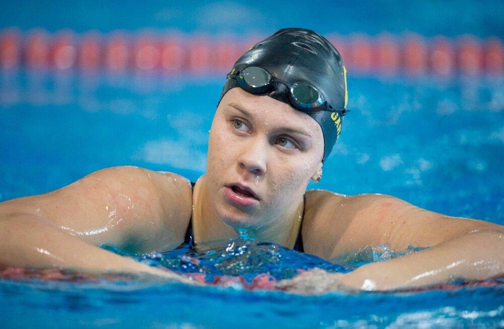 Baltimaade meistrivõistlused ujumises