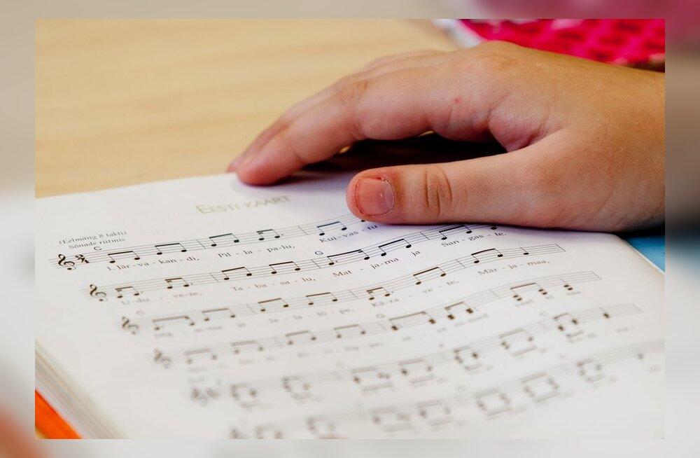Mis saab muusika süvaõppest?