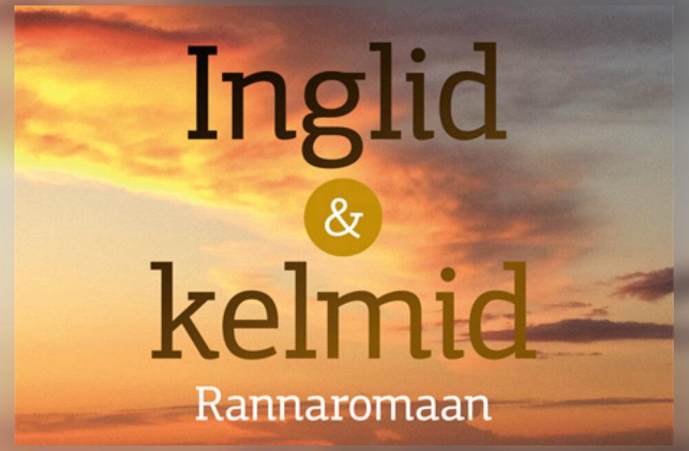 """Alkeemia lugemisnurk: Katariina Tammerti raamat """"Inglid ja kelmid. Rannaromaan"""" pakub kerget ja sütitavat suvist lugemiselamust"""