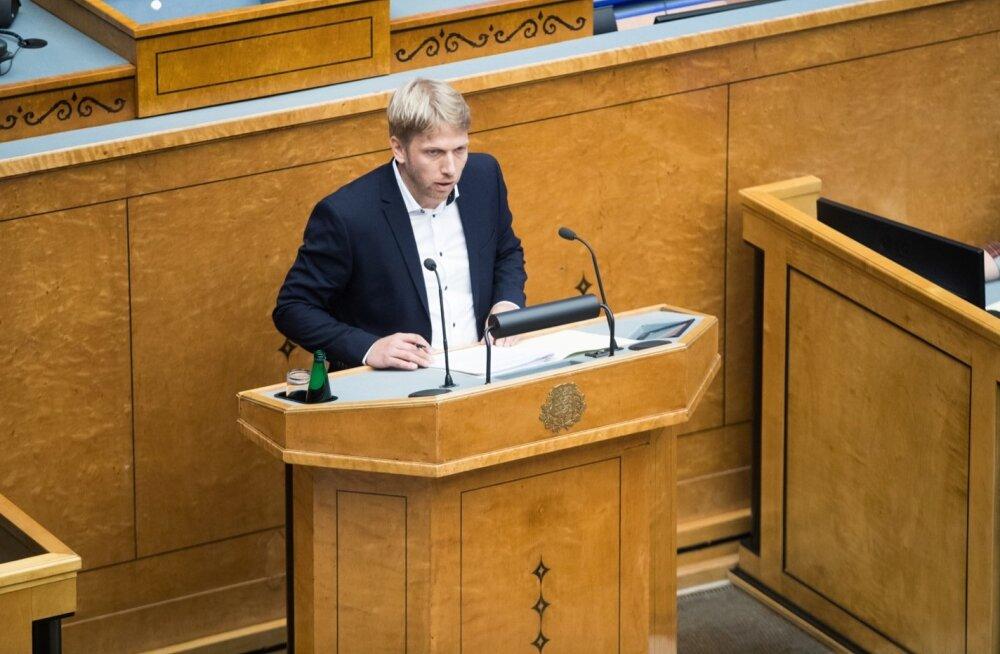 Jaanus Karilaid