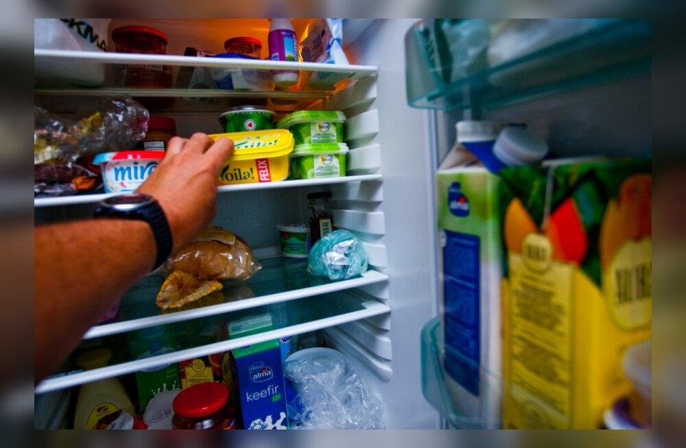 Что делать с едой из холодильника, если в доме отключили электричество?