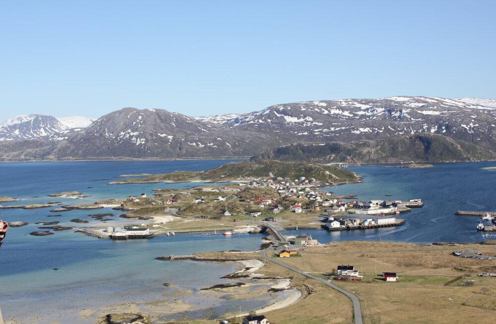 Norra saar tahtis end kuulutada maailma esimeseks ajavabaks vööndiks