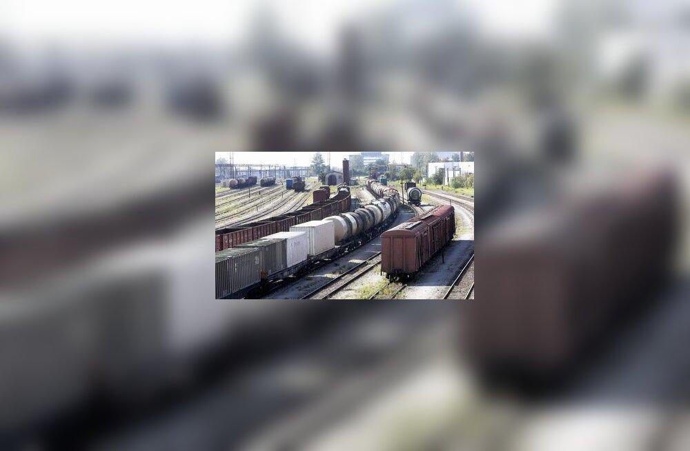 Eesti raudtee