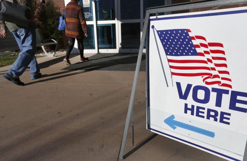 Mis kell tuleks ärgata, et USA valimiste tulemusi teada saada?