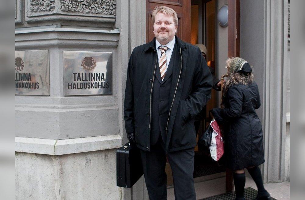 Soome ühiskonnategelased: Johan Bäckman külvab Kremli käsul vaenu
