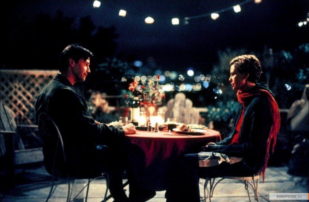 6 самых романтичных осенних фильмов