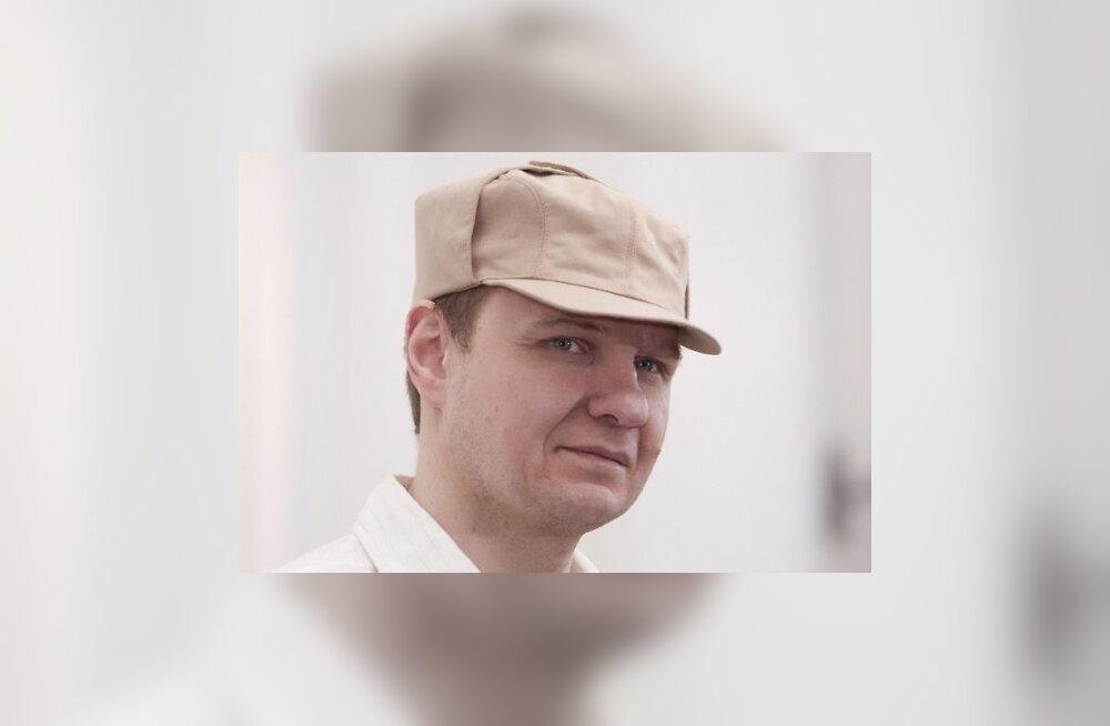 Endine OMON-lane Mihhailov eitab osalust Medininkai veresaunas