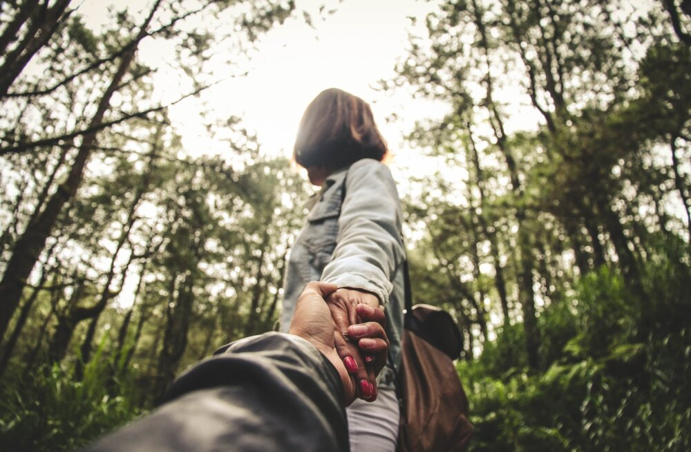 Pane oma suhe proovile! Reis nendesse paikadesse paljastab sinu ja su kallima kohta nii mõndagi
