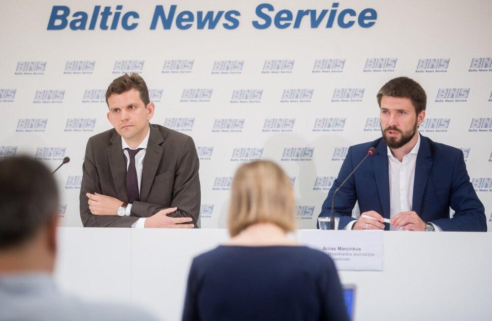 Leedu rahvusringhäälingule riigiabi andmise kohta esitati kaebus Euroopa Komisjonile
