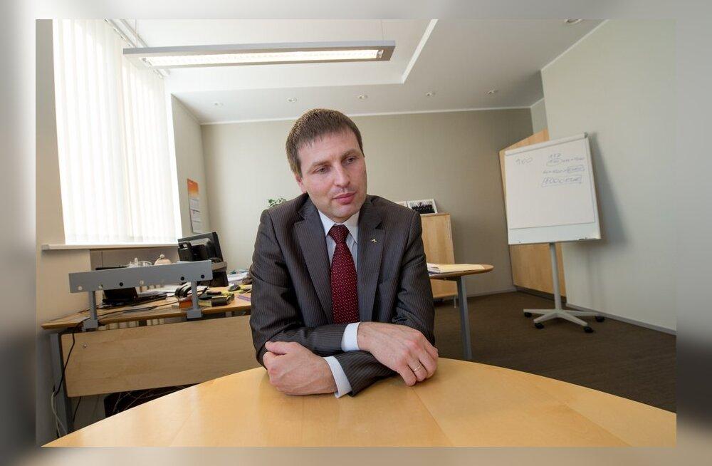 Pevkur Rehemaale: teen ettepaneku kohtuda riikliku lepitaja juures