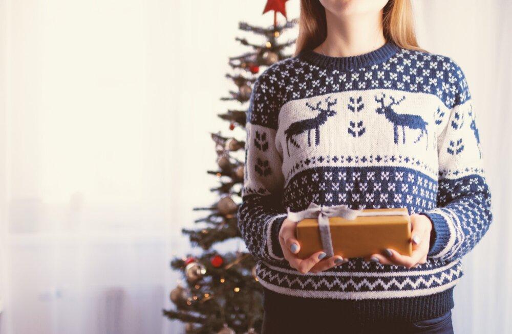 5 nõuannet, kuidas elada jõulude ajal üle see piinarikas esmakohtumine peika vanematega
