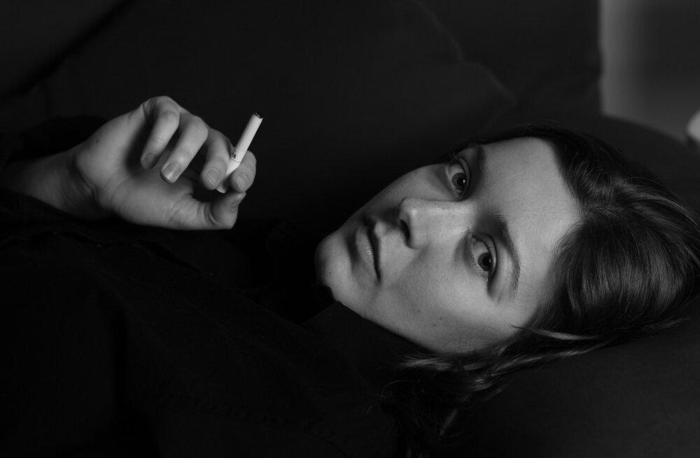 Suitsetamisest loobumine ei ole lihtne, kuid see on seda väärt