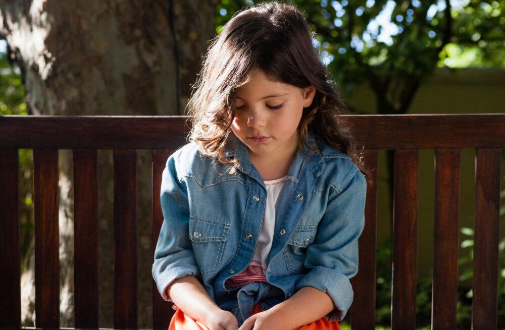 Lastevanemad vajavad enim koolitusi laste vaimse tervise ja kasvatamise teemadel