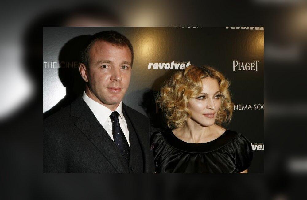 Need on Hollywoodi kõige räpasemad lahutused