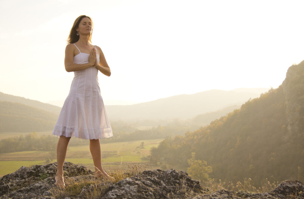 Kasuta tänulikkuse võtit: 7 asja, mis viivad sind kohe tänulikkuse lainele