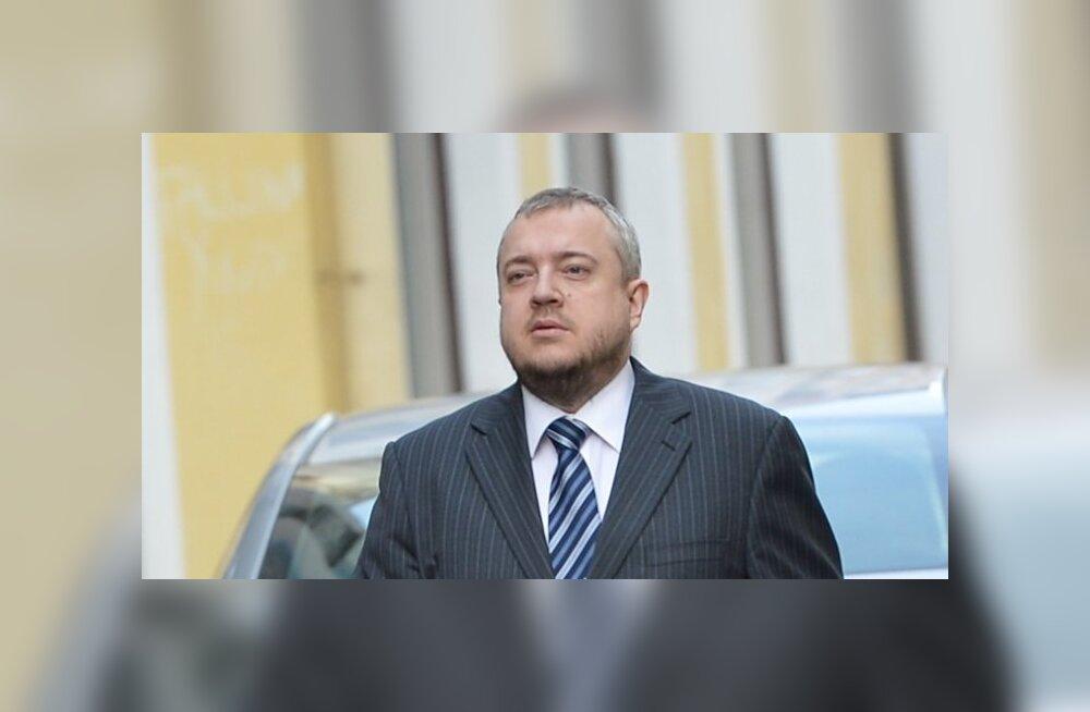 Pidulik vastuvõtt Vene saatkonnas