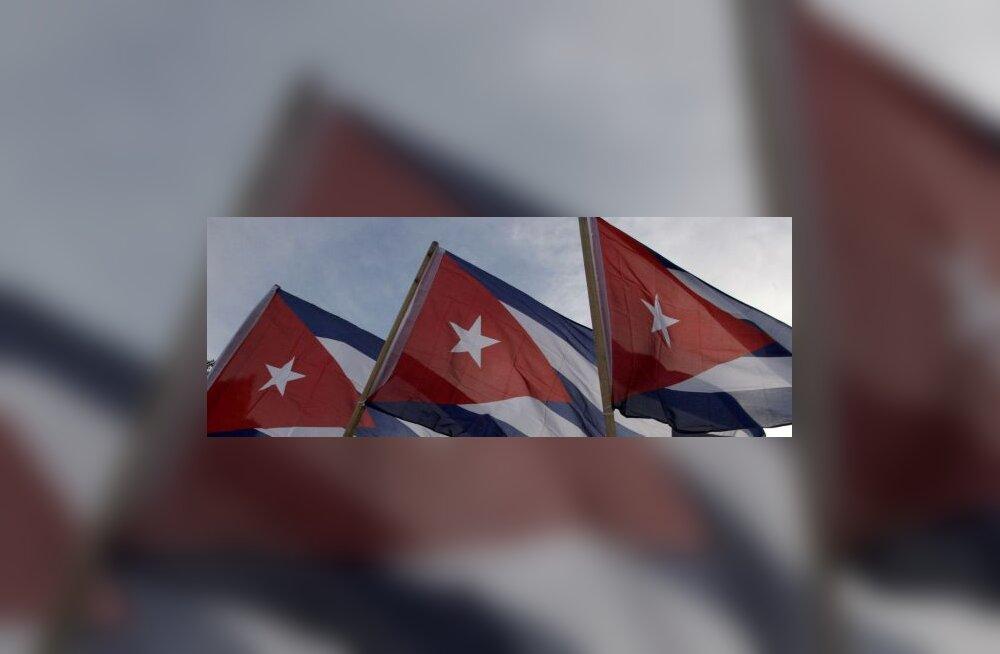 USA leevendas Kuubale reisimise piiranguid