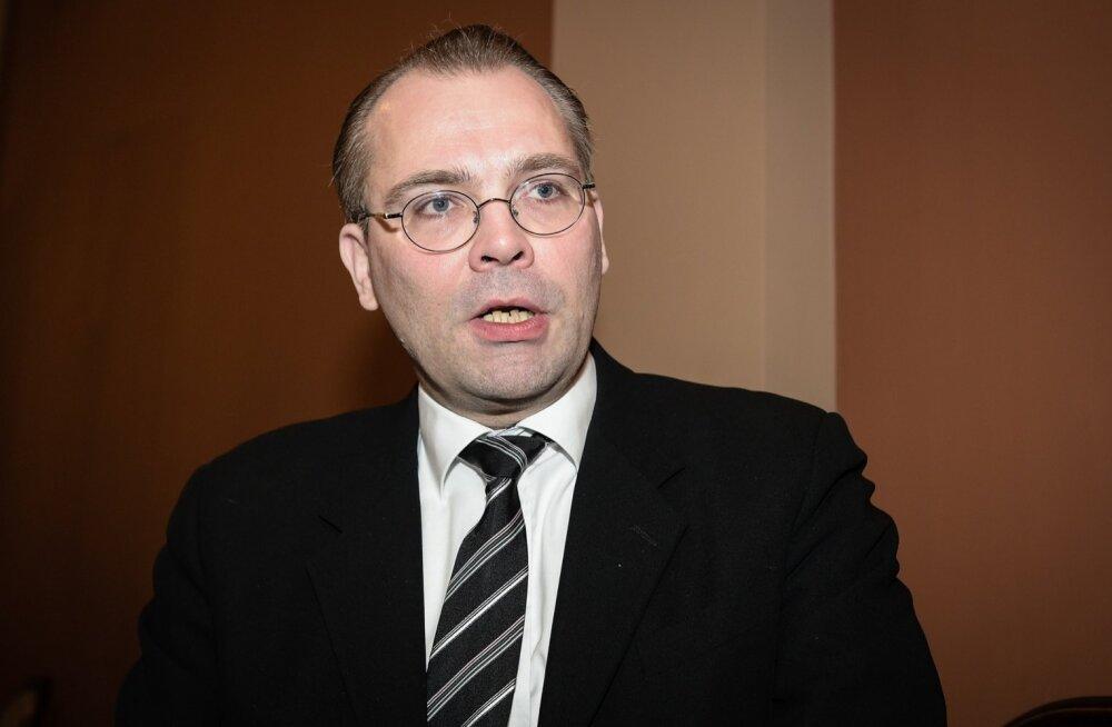 Soome kaitseminister: Yle uudis topeltkodakondsete tõrjumisest kaitseväes võib olla informatsioonioperatsioon