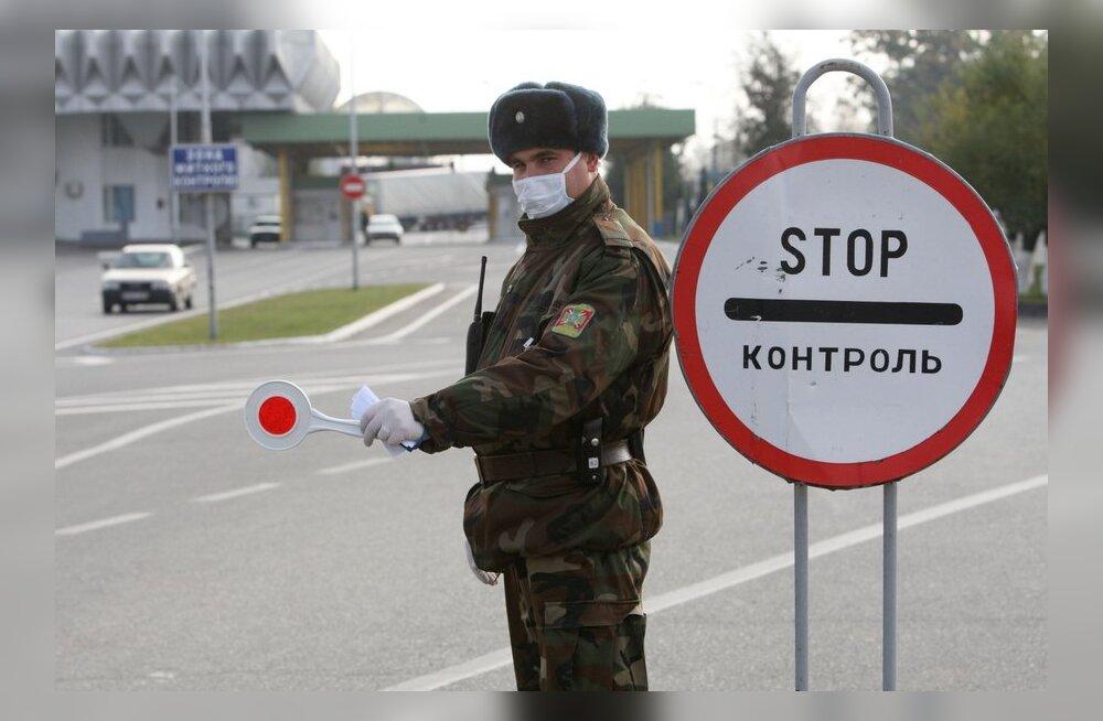 JUHTKIRI: Kutse tantsule 2 ehk Eesti-Vene piirilepingu läbirääkimised alustavad uue hooga