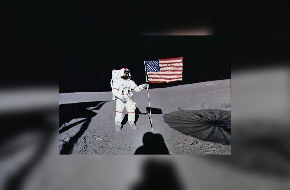 FOTO: Mitu USA lippu on Kuul?