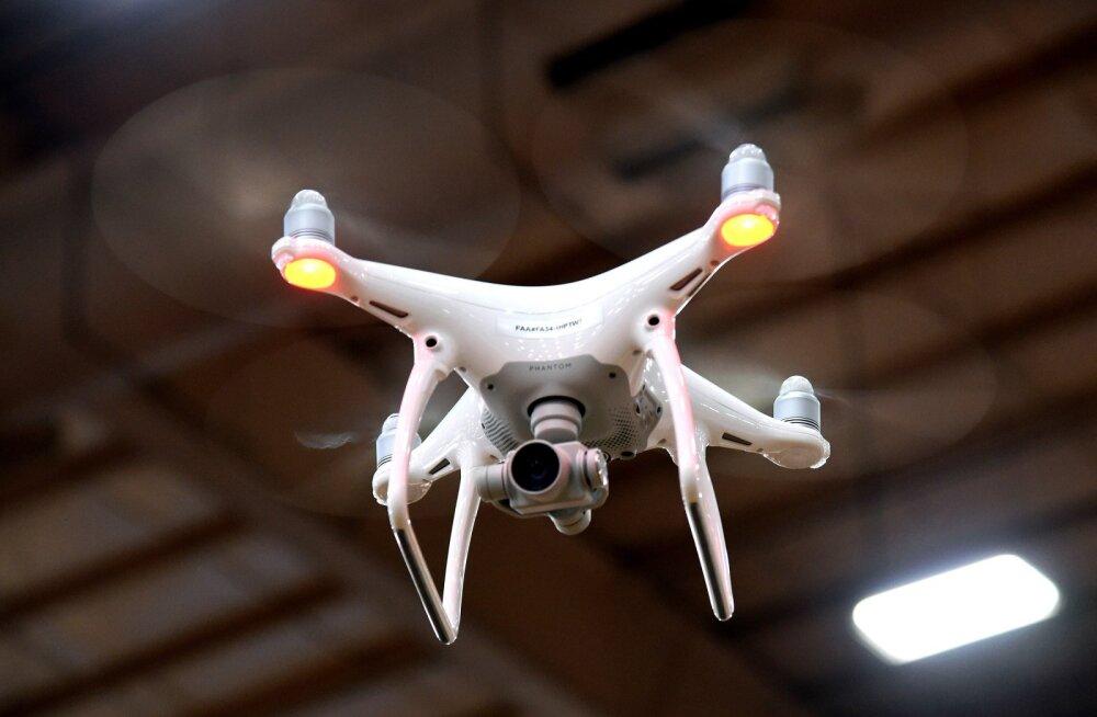 Mida silmas pidada, kui on soov soetada isiklik esimene droon?