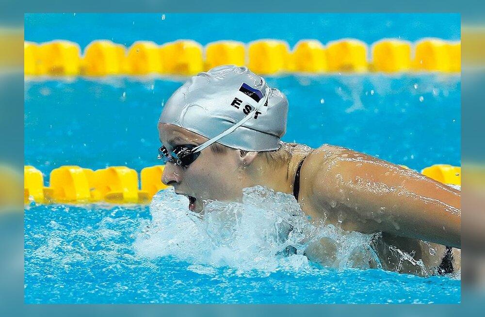 Triin Aljand ujus MM-finaali vääriliselt, kiired ka Liivamägi ja Tribuntsov