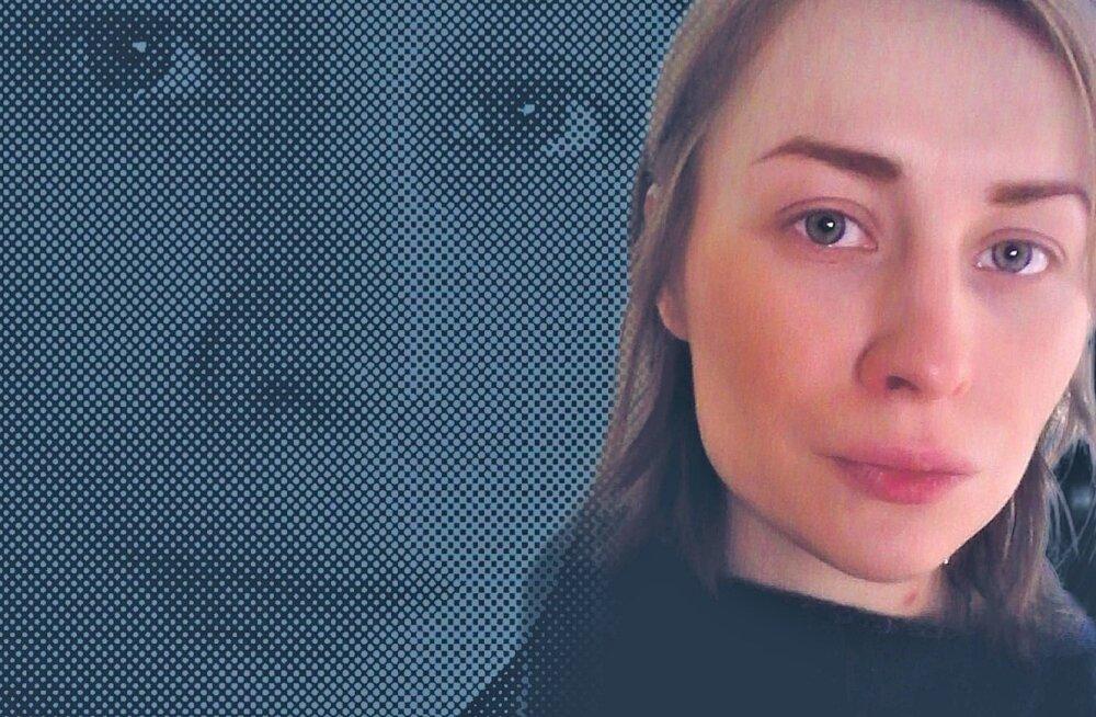 Зашедшая слишком далеко сексуальная игра или убийство: что случилось с Мари-Анной?