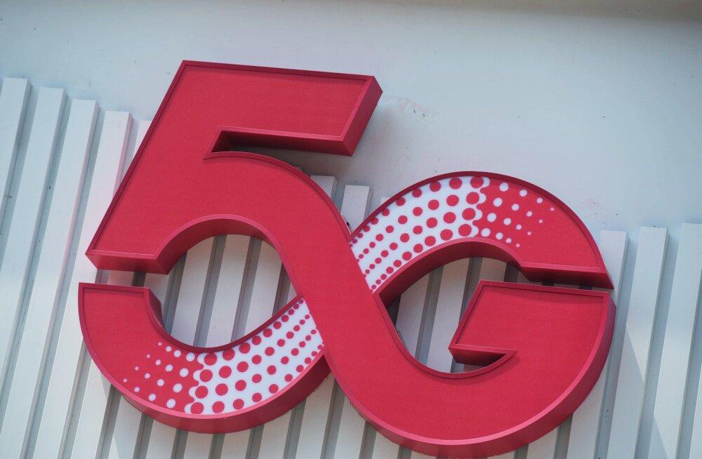 5G hinnastamispoliitika sarnaneb tõenäoliselt koduinterneti omale: maksad vastavalt kiirusele