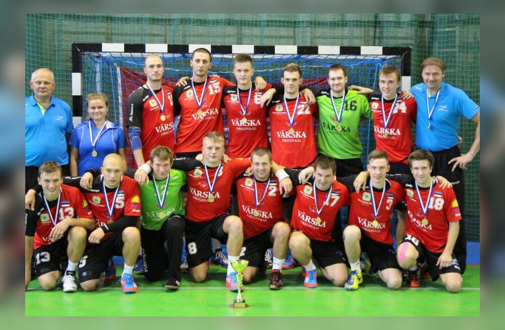 Serviti seljatas Tallinn Cupi finaalis Kehra