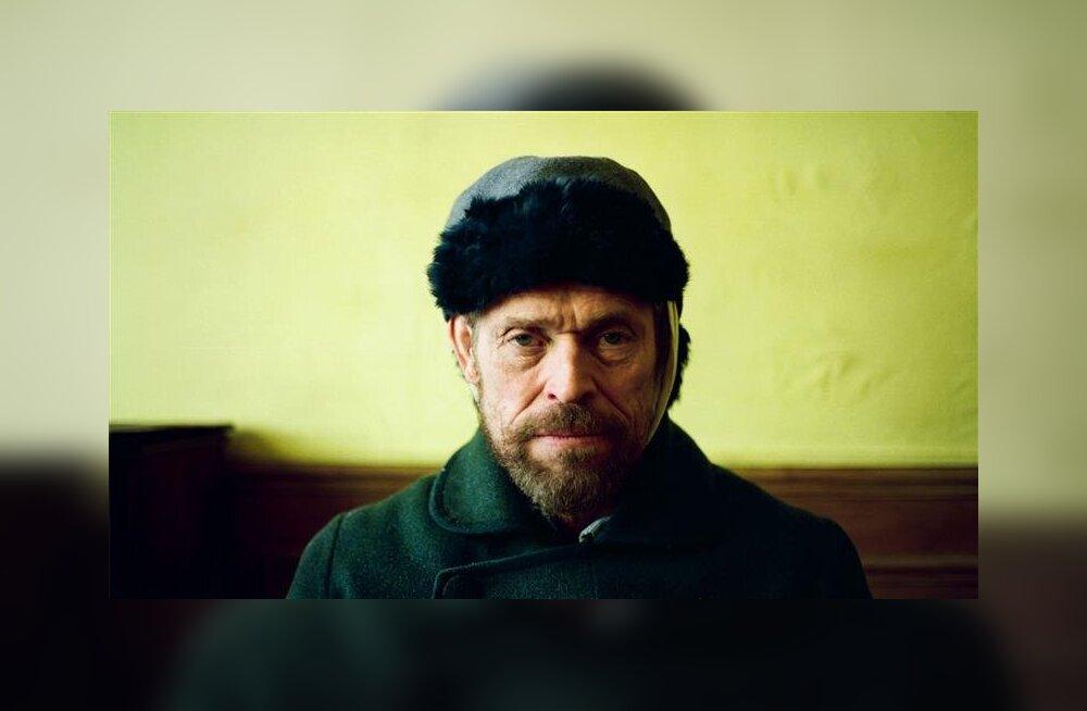 Elisa filmisoovitused nädalavahetuseks: Woody Alleni mahlasest huumorist Vincent van Goghi portreeni